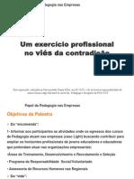 pedagogia+na+empresa