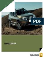Duster Catalogo 2013