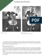 Cello Technique