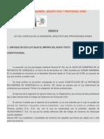 UNIDAD 2- Marco Legal