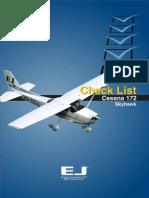 CheckList Cessna 172