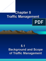 Chapter 5 Traffic Management