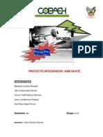 Proyecto Integrador Ixmi-skate