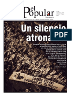 El Popular 268 PDF Órgano de prensa del Partido Comunista de Uruguay