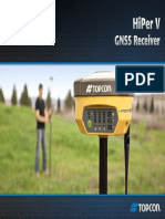Topcon HiPer v - Operators Manual December 2012