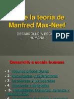 04 Presentación Etica Max Neef