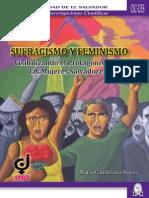 Sufragismo y Femeinismo