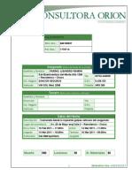 007.0. Siniestro Nro.600105537 PARINO(Relevamiento) SR RES