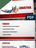 Elementos de La Logistica