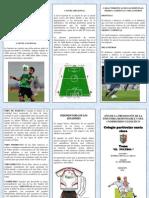 Trifoleado El Futbol28 de Noviembre Del 2014