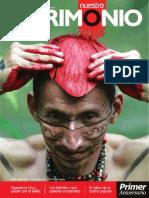 Revista 21 Patrimonio Ecuador