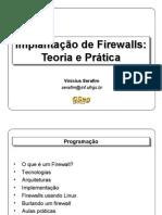 Sobre Criafirewalls Pc