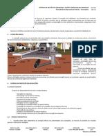 POP.009 - PROCEDIMENTO OPERACIONAL PADRÃO - ESCAVAÇÕES