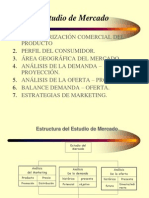 Estudio de Mercado Ppt