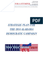 strategic plan for the dem party