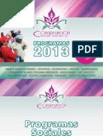 _Programas CMT 2013 Extendido