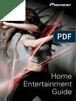 Home Entertainment Catalogue 2013