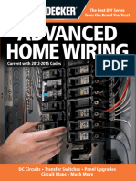 Advanced home wiring