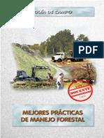 Mejores Practicas de Manejo Forestal Chile