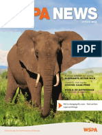 WSPA News - Spring/Summer 2014