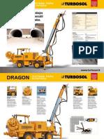 Dragon- Equipment 2012