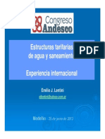 Estructuras tarifarias de Agua y Saneamiento - Emilio-Lentini.pdf