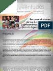 Recomendaciones de Las Juventudes ForoRegionalJuventudesLAC2014 (2)