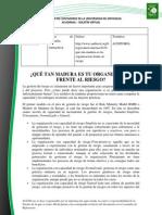 Doc. 609 Qué tan madura es tu organización frente al riesgo.pdf