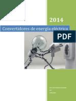 Convertidores de La Energía Eléctrica