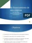 Youblisher.com-405727-Fuentes de Financiamiento de Una Empresa