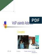 Conceptos Telefonia Ip