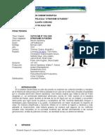 Analisis Pelicula- Atrapame Si Puedes- Mayo 09