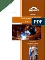 Manual u2 Seguridad y Salud en El Trabajo