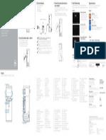Inspiron 3847 Desktop SetupGuide
