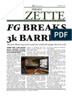 Friends Gazette