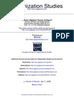 Organization Studies 2008 Whittle 611 29
