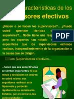 Las 7 Característica de Los Supervisores Efectivos1