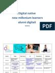 Risorse Relative Digital Native