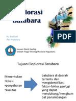 9 Eksplorasi Batubara(Edit)