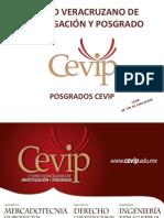 POSGRADOS CEVIP