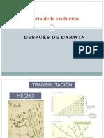 EVOLUCION 2014- 4 DESPUÉS DE DARWIN.pptx