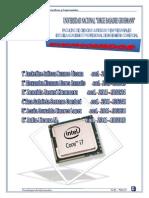 Microprocesador ESCO 2011