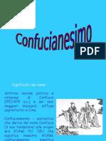 Confucianesimo