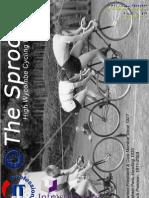 The Sprocket Cycling Magazine 48 2009