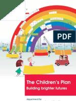 039. The Children's Plan