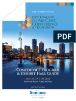 2014 NEHCC Full Program Guide