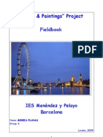 Field Book Mire PR