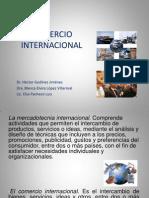 Comercio Internacional Libro i 2