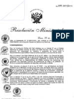 SALUD 2007 Plan Nacional Concertado de Salud