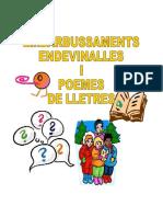 EMBARBUSSAMENTS DE LLETRES